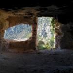 Necropoli rupestre di Pantalica